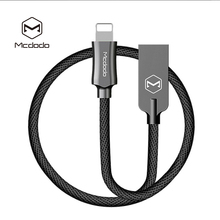 MCDODO For iPhone Apple 7 6 5 6s Samsung LG Fast Charging Micro Usb Data Cable Android Mobile Phone Charger Cord Adapter Type C
