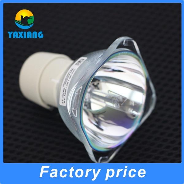 Compatible Bare Projector Lamp Bulb UHP 190/160W 0.9 E20.9 for NP115+ NP215+ NP210+ NP110+ NP215 NP216+ NP-V300X+ MP512 MP612<br><br>Aliexpress