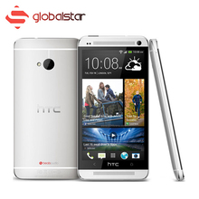 Unlocked Original HTC One M7 Smartphone 2GB RAM Qualcomm Quad core Mobile Phone 4.7 Inch Android Cell Phone
