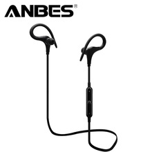 Stereo Sport Headphone Wireless Bluetooth Headset Ear Hook with Microphone Earbuds Handsfree Earphone for Samsung iPhone LG PC
