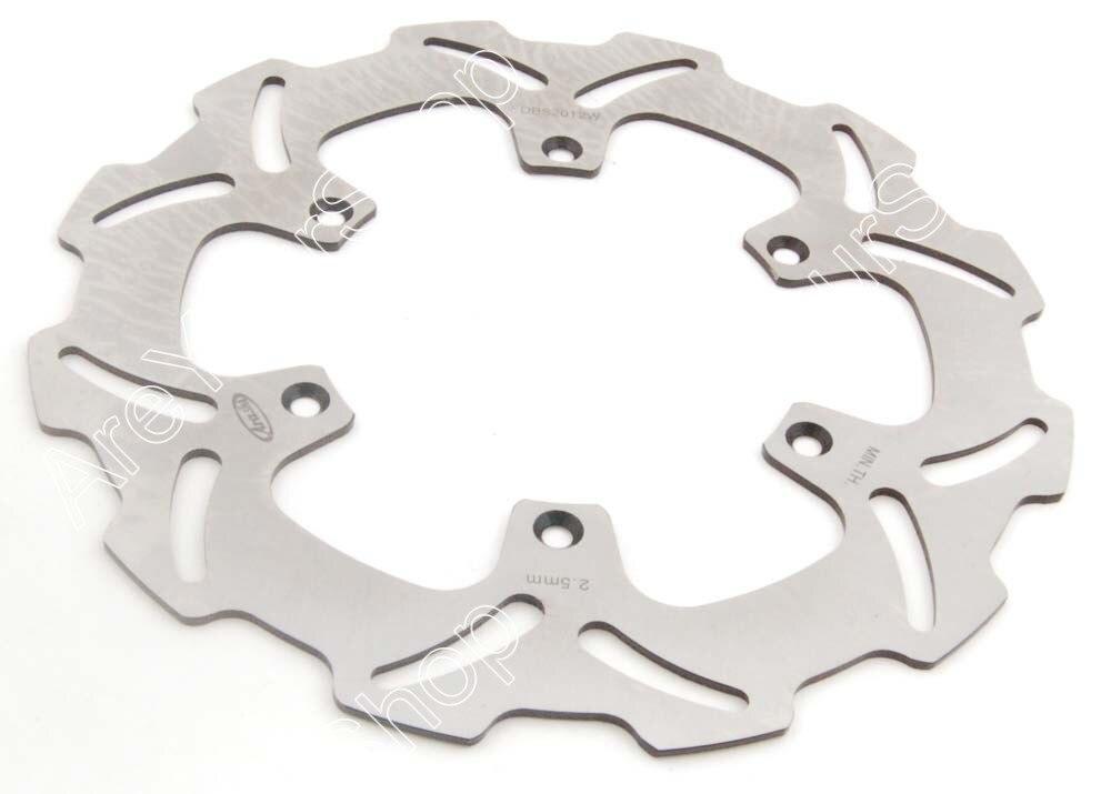 Areyourshop Motorbike Front Brake Disc Rotor For SUZUKI RM 125 / DRZ for YAMAHA YZ 125 YZ 250 1PCS   Motor Parts<br>