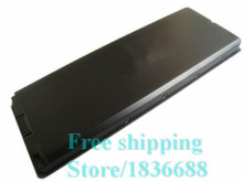 New Genuine 10.8V 55wh A1185 battery for Apple MA566FE/A MA566G/A MA566J/A Black