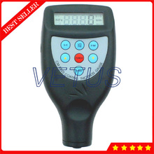 CM-8825N Digital Elcometer coating thickness gauge with thickness measuring equipment