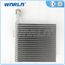 Auto air conditioning evaporator Cooling Coil for Land Rover Freelander RHD 1998-2005(China)