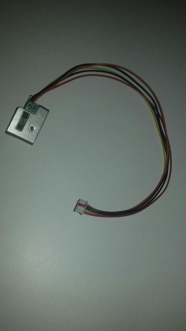 head sensor and ribbons for z6m zebra, zebra z6m 1pcs part in picture <br>