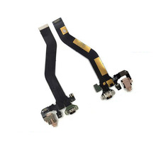 Dock Connector For Meizu MX6  MX6 Pro USB Charger Charging Port Flex Cable Complete Parts