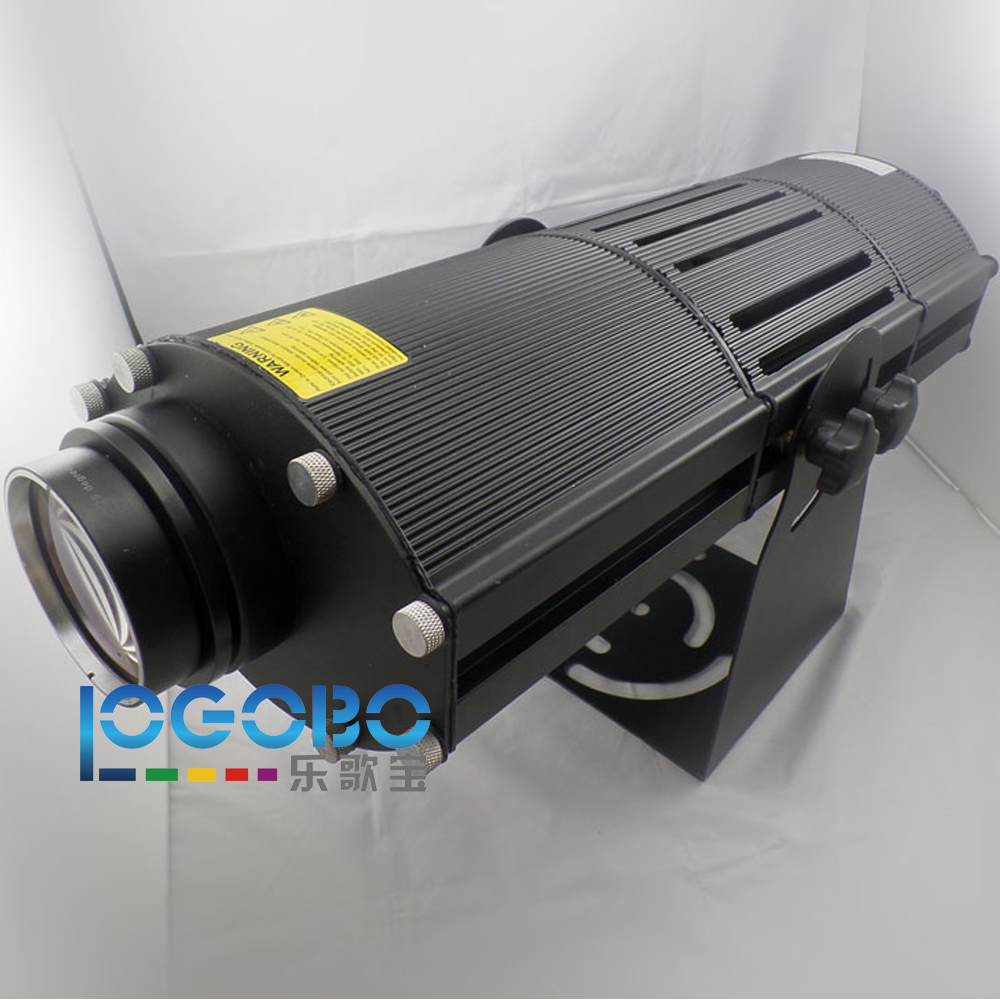 100W led gobo projector-2