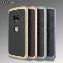 for Motorola Moto G5 case TPU Silicon Hybrid + PC Dual Layer Frame Hybrid Back Cover for Motorola Moto G5 Plus cases