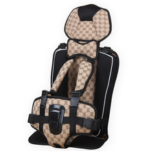Plus Size Low Price Auto Baby Seat for 0-12 Years Old, Chairs for Children in the Car Infant Car Seats Baby Safety Seats