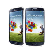 Unlocked Samsung Galaxy S4 mini i9195 GSM 3G&4G Dual-core  mobile phone 4.3'' WIFI GPS 8MP 8GB smartphone freeshipping