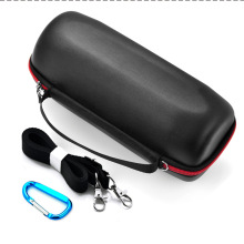 Portable Zipper Travel Case Bag Protect Cover Holder Pouch Box For JBL Charge 3 Charge3 Bluetooth Speaker Column Accessories