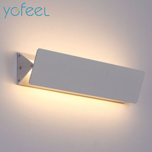 [YGFEEL] LED Wall Lamps 5W 10W 15W Modern European Style Foyer Living Room Bedroom Lamp Bedside Corridor Lighting Decoration