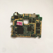 "Used Mainboard 1G RAM+4G ROM Motherboard For Jiayu G3 MTK6577 Dual Core 4.5"" HD 1280x720 Free Shipping(China)"