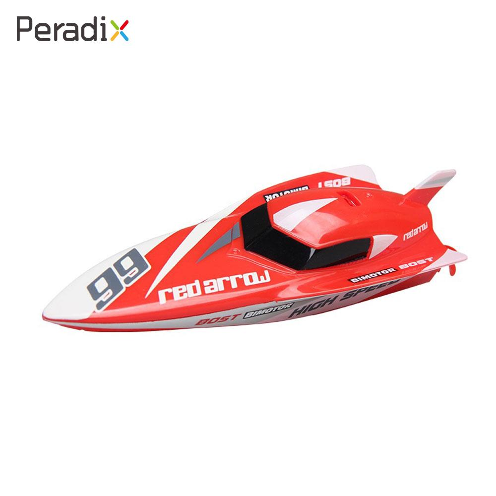 Speedboat Mini RC Ship Submarine Motor 4 Channel Driver Brushless RC Boat