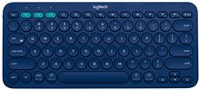 Logitech K380 Multi-Device Bluetooth Keyboard(China)