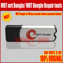 2016 100% Original MRT mrt dongle For Meizu unlock Flyme account or remove password support for Mx4pro/mx5/m1/m2/m1note/ m2note(China)