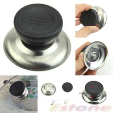 Replacement Cooker Pot Cap Kettle Lid Button Plastic Handle Knob Grip Size M
