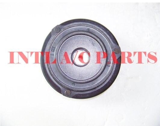 Compresor de compresor acoplamiento magnético Delphi CVC Opel Astra Zafira 6pk 105mm
