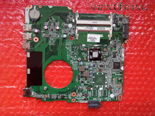 LAPTOP NOTEBOOK MOTHERBOARD SYSTEM BOARD 734826-501 734826-001 FOR HP PAVILION TOUCHSMART 15 15-N A4-5000M SERIES 100% tested(China)