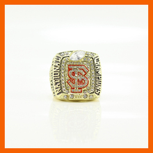NEW 2013 FLORIDA STATE SEMINOLES CHAMPIONSHIP REPLICA RING US SZ 11(China)