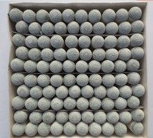 One Box 100 Pcs Pool Snooker Screw Stick Repair Head Cover Caps Rod Cue Tips Nozzle Biliard Acessory