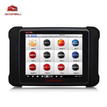 Autel Scanner Car Diagnostic Tool MS906 8 Inch Wifi Connection Extensive Vehicle Coverage 1 year Free Update Online