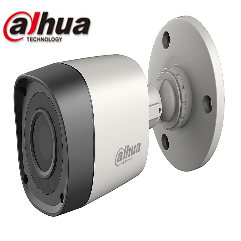 1Megapixel 720P Water-proof dahua HDCVI camera IR-Bullet Camera HAC-HFW1000R free Shipping<br><br>Aliexpress