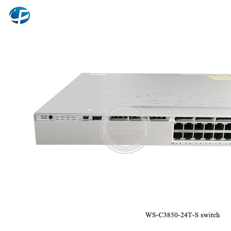 WS-C3850-24T-S7