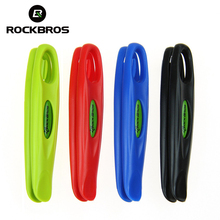 ROCKBROS Tire Repair Tool Ultralight Bicycle Tire Tyre Lever POM MTB Mountain Bike Cycling Wheel Repair Tool 4 Colors(China)