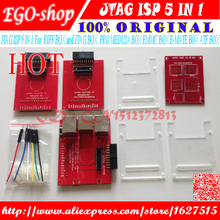 Atf-Box RIFF EMMC ISP MEDUSA JTAG GSMJUSTONCCT for 5-In-1