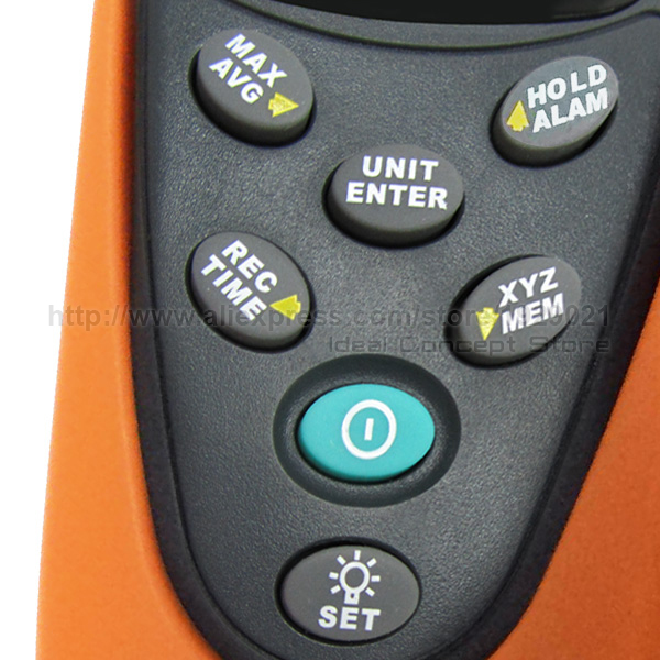9-Ideal-Concept-EMF-meter-T95-Button