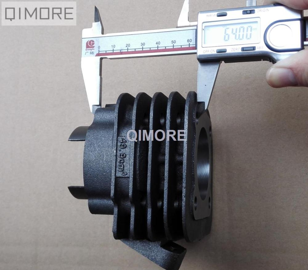 JOG70 Cylinder size 4