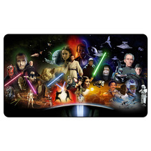 Star The City,Wars Game Playmat,Battle of Jakku Galaxy At War for GEM2 Cloud-City planets in star,Board Games Table Game Playmat