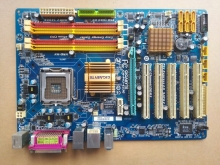 For Gigabyte GA-P43-ES3G Original Used Desktop Motherboard P43-ES3G P43 Socket LGA 775 DDR2 ATX On Sale