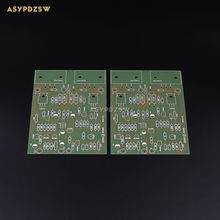 2 PCS Matche base on UK NAIM NAP140 Power Amplifier PCB
