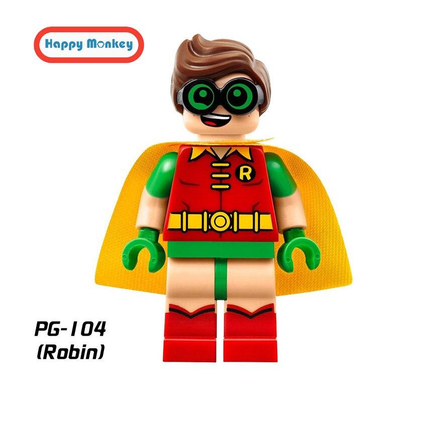 pg104 robin