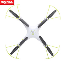 Syma X5HC 4-CH 2.4GHz 6-Axis RC Quadcopter AUTO Hovering Headless Mode RC Profissional X5HC Drone With 2MP HD Camera
