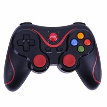 NEW T3 Smart Wireless Bluetooth Gamepad Gaming Controller for MIMU TV Box Android mobile phone MIMU TV(China)