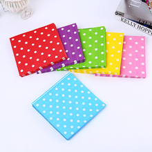 1pack Six Colors Designs Simple Popular Dinner and Kids Birthday Party Decoration Supplies Wedding Decor Polka Dot Paper Napkins(China)