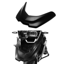 R1200GS Front Fender Beak Extension extender fit for BMW R 1200 GS LC 2013-2016 after market