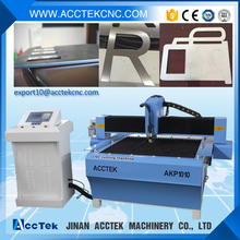 HOT HOT HOT Chinese advertise plasma cutting machine for metal materials