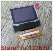 1pcs 0.96 inch 27PIN 8Bit 65K Full Color OLED Screen SSD1332 Drive IC 96*3(RGB)*64 SPI MCU Interface (No Base Board)