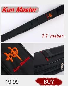 HTB1g0LaRFXXXXaJaXXXq6xXFXXXq Tai chi sword set 1.3m lengthen edition sword bags double layer High Quality Oxford Fabric Leather Kendo Aikido Iaido