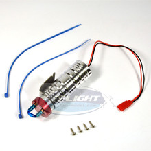 Electric fuel pump For Nitro or Gas RC Boat Flight Car