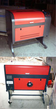 Laser Engraver Engraving Machine Laser Cutting Printer Marking Machine Working Size 600*400mm