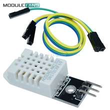 DHT22 AM2302 Digital Temperature Humidity Sensor Module For Arduino Replace SHT11 SHT15(China)