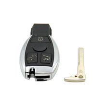 Best 3 Buttons Smart Remote Key for Mercedes&fFor Benz NEC Chip 315MHz Supports MB Car Models After Year 2000