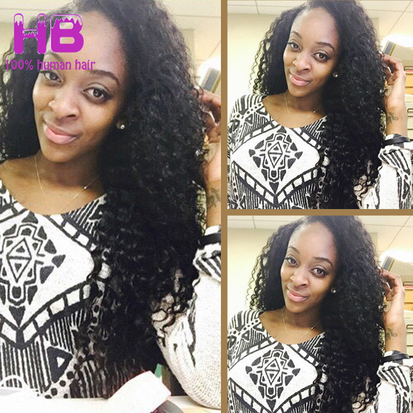 Peruvian Virgin Hair Kinky Curly 3 Bundles Rosa Hair Products 8A Unprocessed Peruvian Afro Kinky Curly Human Hair Extensions #1B<br><br>Aliexpress