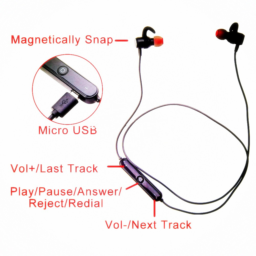 V4.1 bluetooth headphones,Stereo Bluetooth headphones,bluetooth headphones for Xiaomi Phone,Musics bluetooth headphones