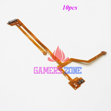 10pcs For Nintendo 3DS 2DS Speaker Ribbon Cable Flex Wire Replacement Part